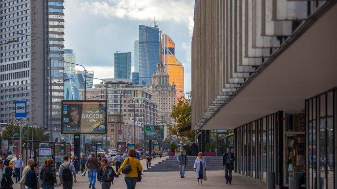 В грядущие выходные на Новом Арбате пройдет «Букмаркет»