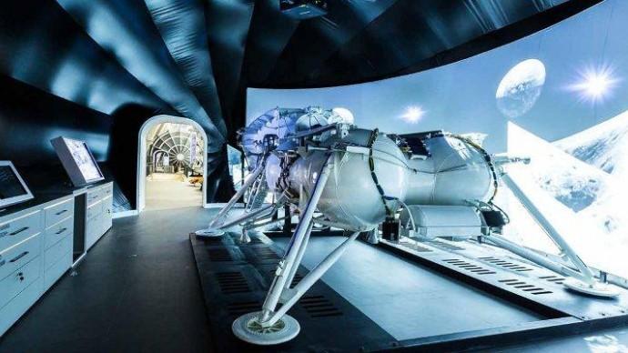 Школьники и пенсионеры смогут попасть в павильон «Космос» бесплатно