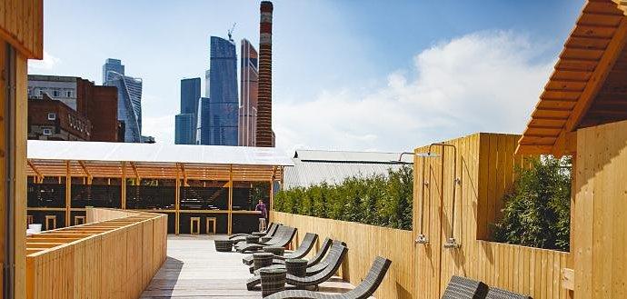 В Москве устроят фестиваль на крышах