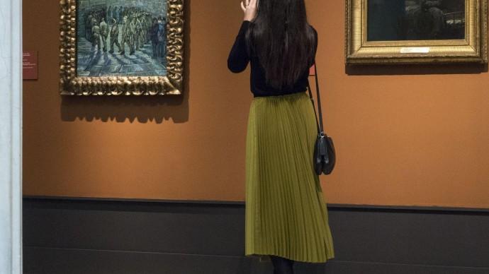 Пушкинский музей откроет совместные с Почтой России выставки в зданиях Почтамтов