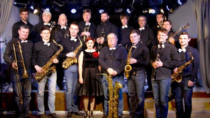 В «Коломенском» пройдет зимний джазовый фестиваль