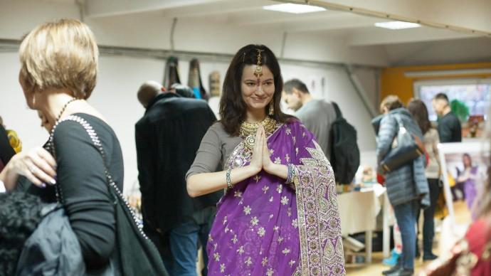В Алматы пройдет мастер-класс по индийской кухне и йоге