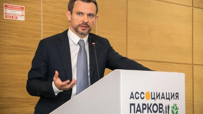 В сентябре сменятся директора парка Горького и парка «Зарядье»
