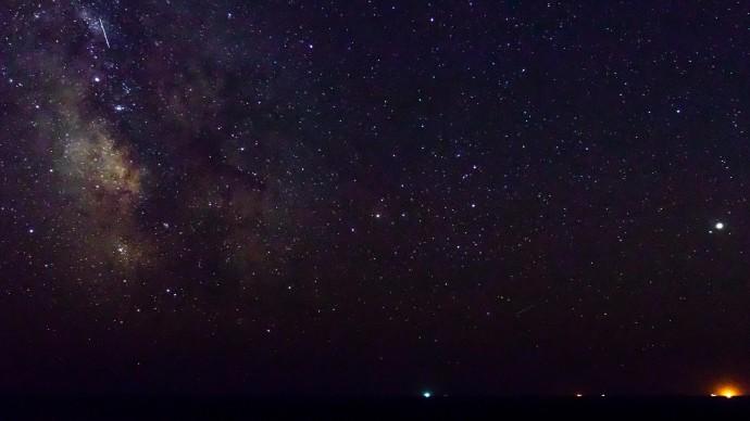 Московский планетарий рассказал о дате самого яркого звездопада
