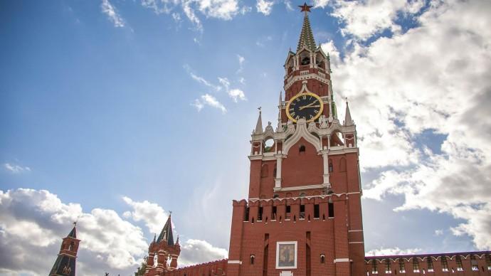 Москва признана одним из самых посещаемых городов мира
