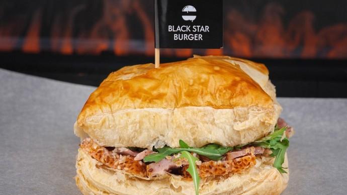 Black Star Burger откроется в Екатеринбурге
