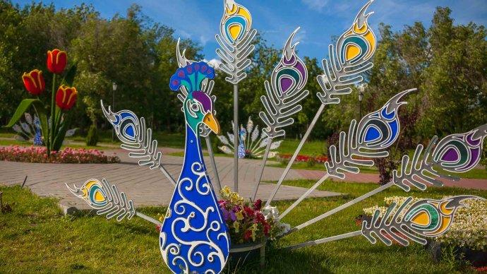 В парках Самары отметят День знаний