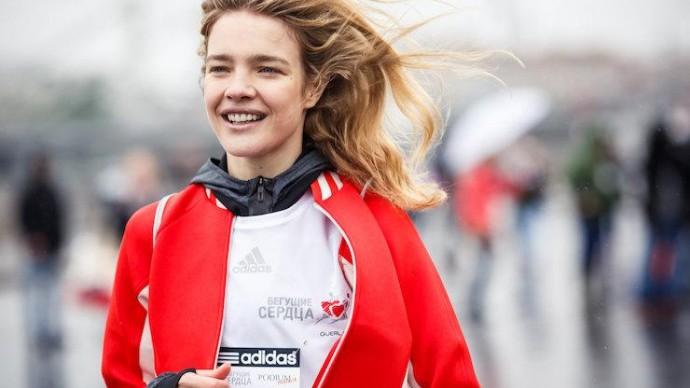 Открылась регистрация на Зеленый марафон «Бегущие сердца»