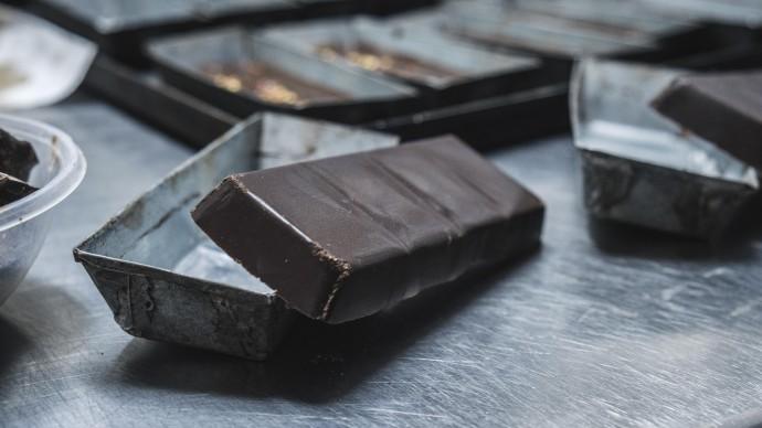 Диетологи рассказали о пользе шоколада