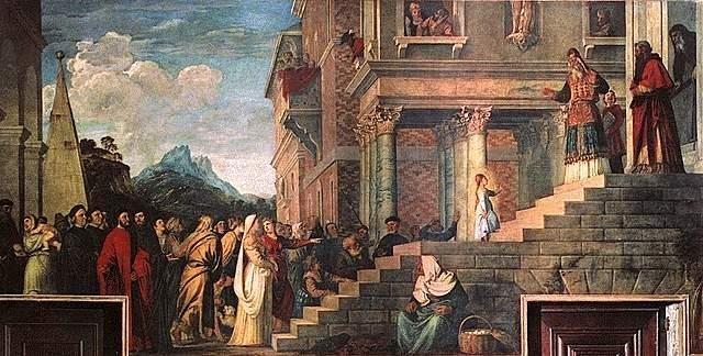 В Музее Пушкина откроется выставка «Венеция Ренессанса»