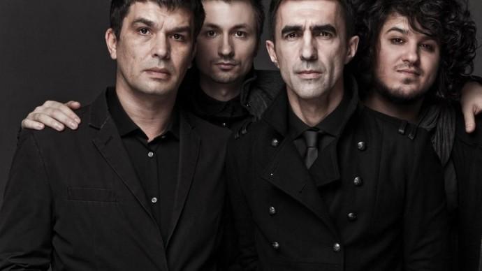 Концерт «Наутилус Помпилиус»