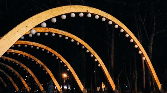 Московские парки станут участниками всемирной акции «Час Земли»