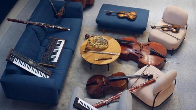 На Хлебозаводе пройдет цикл концертов Simple Fall