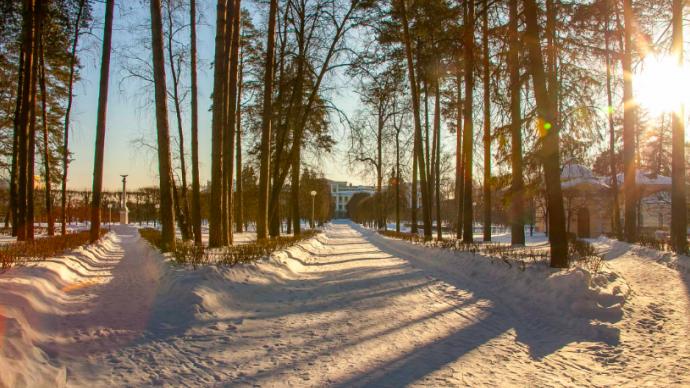 Синоптики рассказали, сколько в Москве продлится морозная погода