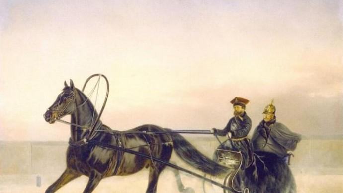 Выставку «Николай I» в Михайловском замке сделают бесплатной на один день