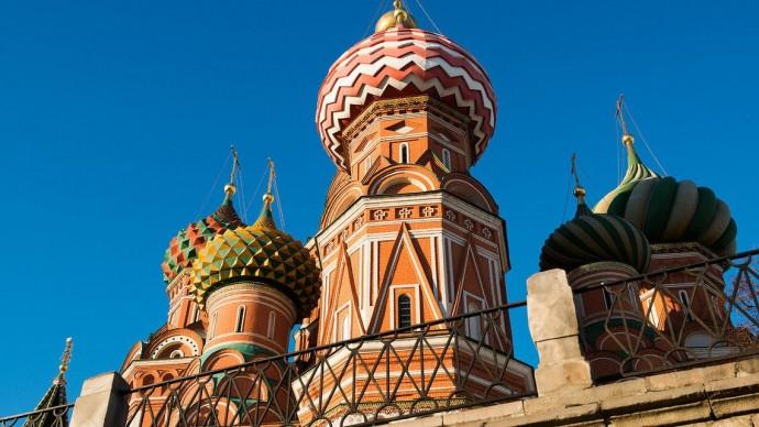 15 августа в соборе Василия Блаженного пройдут бесплатные экскурсии