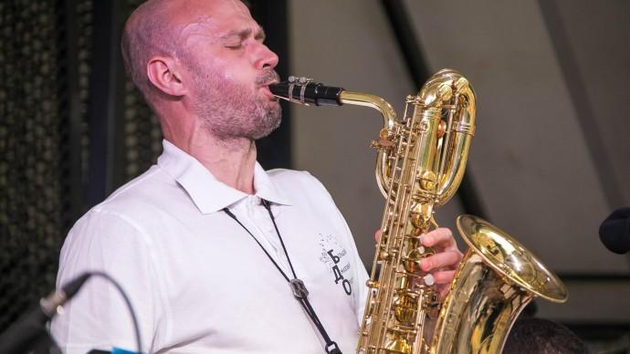 В Екатеринбурге сыграют нью-йоркский джаз