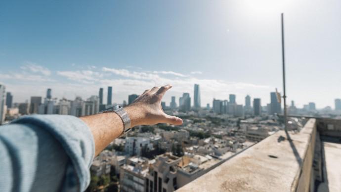 В «Сокольниках» пройдет фестиваль «Шалом, Израиль!»