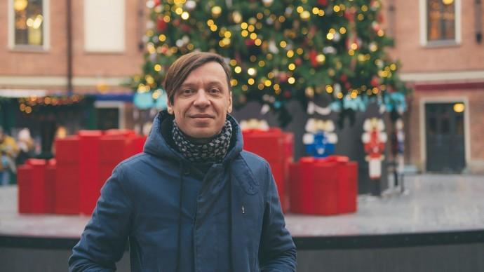 В Адлере пройдет бесплатный концерт Найка Борзова