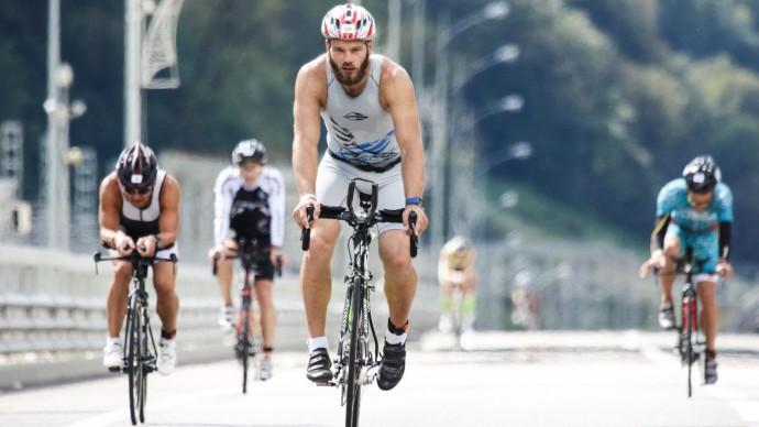 В Сочи пройдут соревнования по триатлону