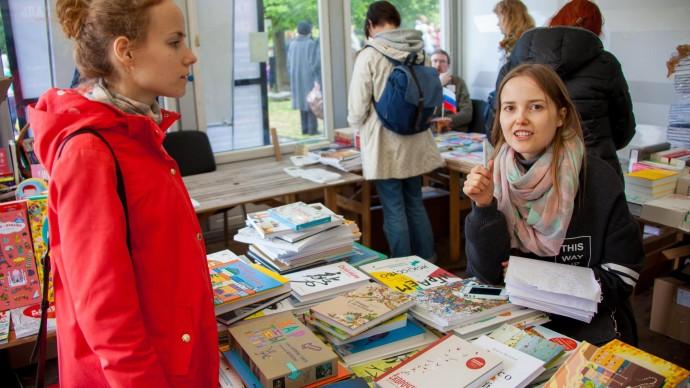 В Казани пройдет масштабный книжный фестиваль