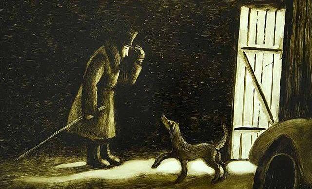 В Конюшенном корпусе на Елагином острове открывается выставка о Пушкине