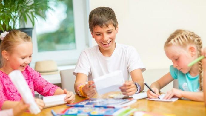 На ВДНХ стартуют бесплатные языковые занятия для детей