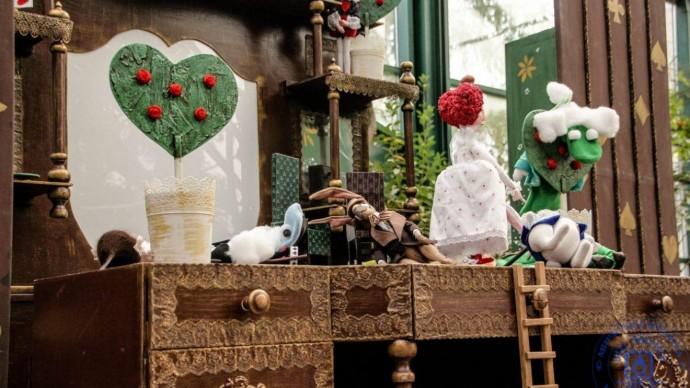 В Москве пройдет Фестиваль кукольных театров