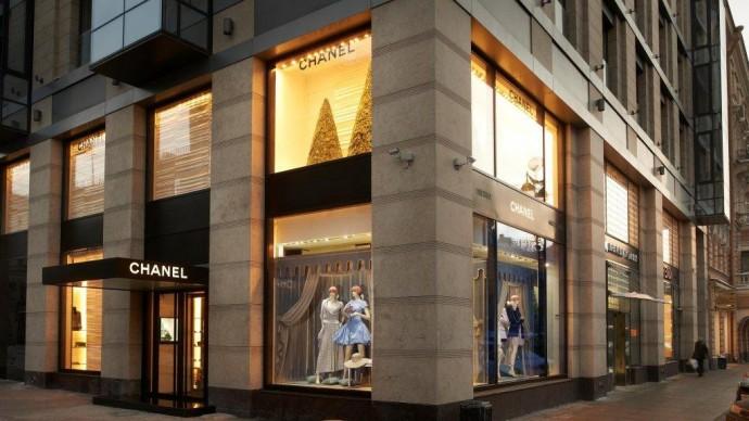 Главу Chanel ограбили в Москве на 2 миллиона рублей