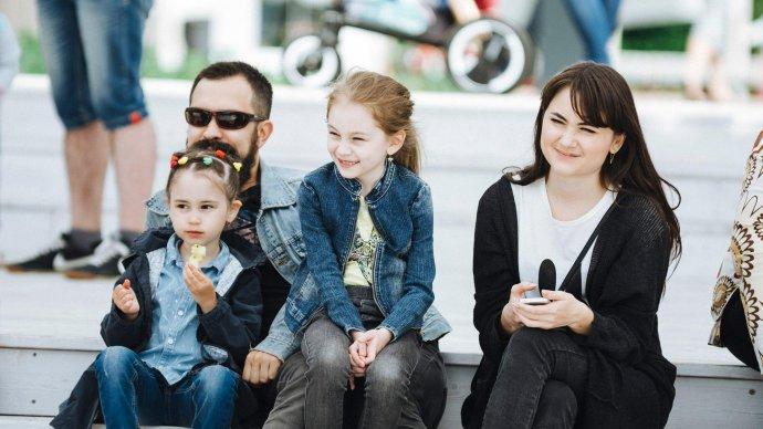 В казанских парках отметят День семьи и верности