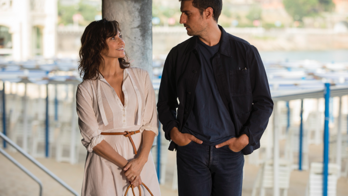 Новый фильм Вуди Аллена откроет кинофестиваль в Сан-Себастьяне этой осенью