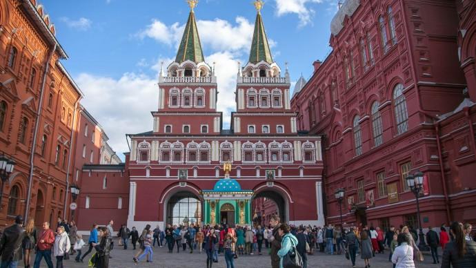 Церемония награждения самой престижной премии в области туризма пройдет в Москве