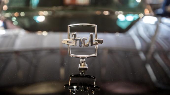В «Сокольниках» покажут раритетные автомобили