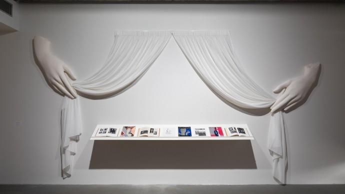 Музей современного искусства «Гараж» объявил о продлении выставочных проектов