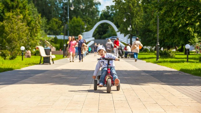 В Управлении ЗАГС Москвы рассказали о самых популярных именах 2019 года