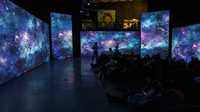 Люмьер-холл объявил темы осенних киноночей