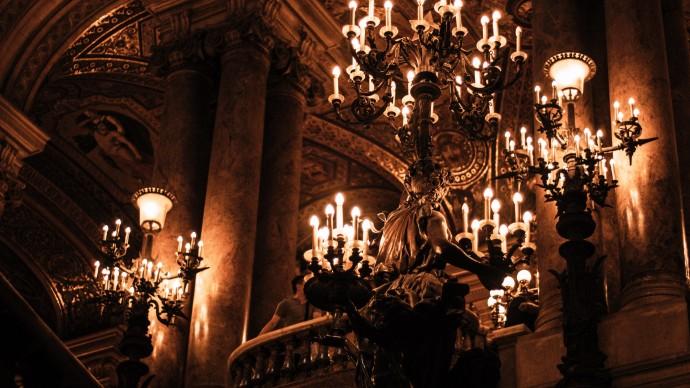 В «Новой Голландии» устроят «Ночь оперы»