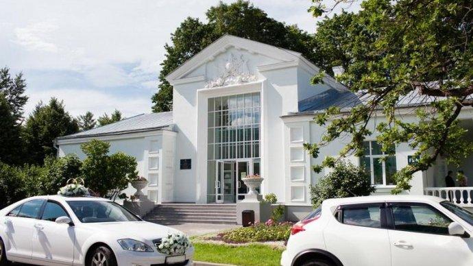 Дворец бракосочетания на ВДНХ проведет необычные свадебные церемонии