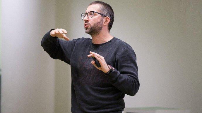 На ВДНХ пройдет бесплатная лекция основателя «Воккер» о том, как зарабатывать на еде в кризис