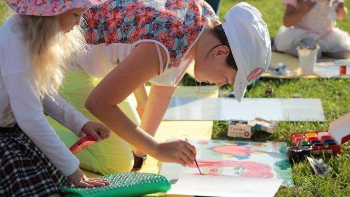 В Казани пройдет  Open Art Festival