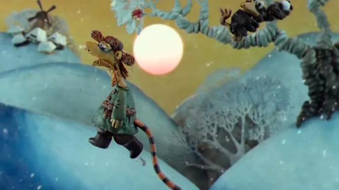 Внимание: отмена мастер-класса! В парке на Ходынке научат лепить мультфильмы из пластилина