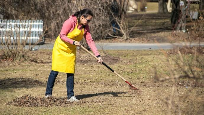 Врачи предупредили об опасности работы на огороде