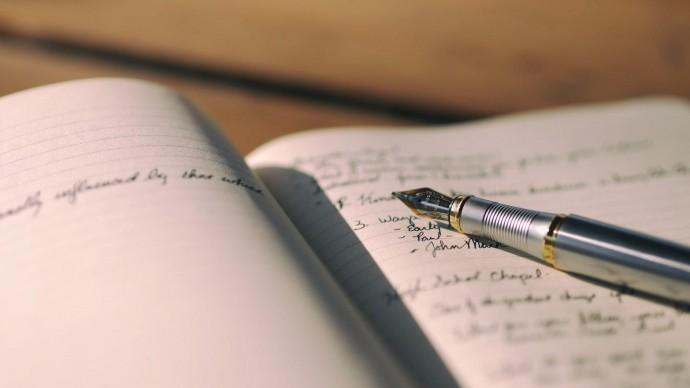 В литературной мастерской Litband научат писать нон-фикшн