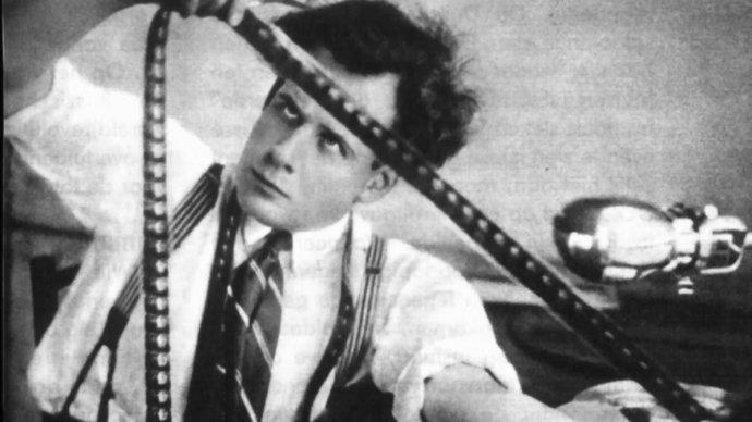 В «Музеоне» пройдет показ немого советского кино с озвучкой современных музыкантов