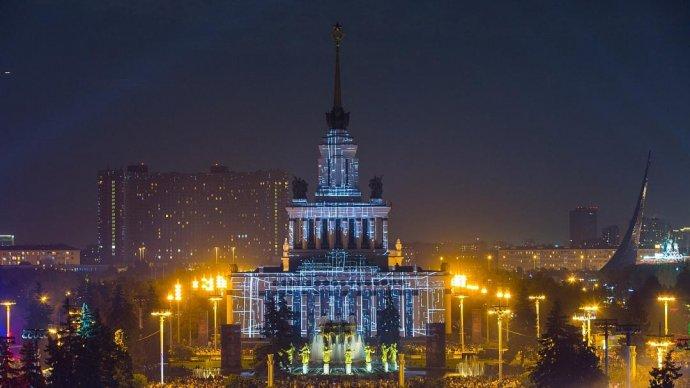 Стала известна программа фестиваля «Круг света» на ВДНХ