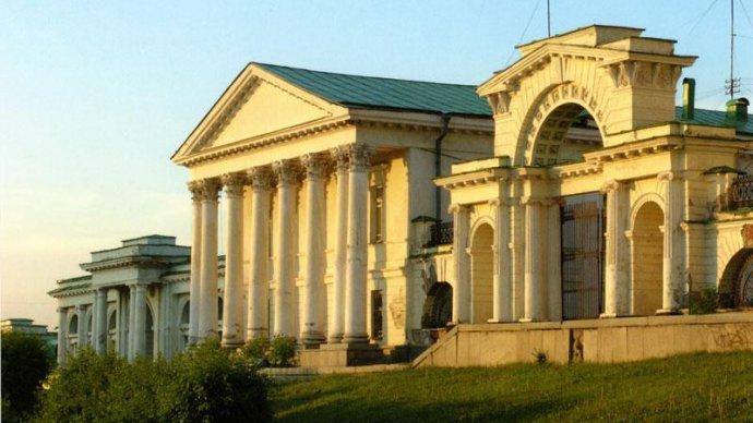 В Екатеринбурге обсуждают план благоустройства парка Усадьбы Харитоновых-Расторгуевых