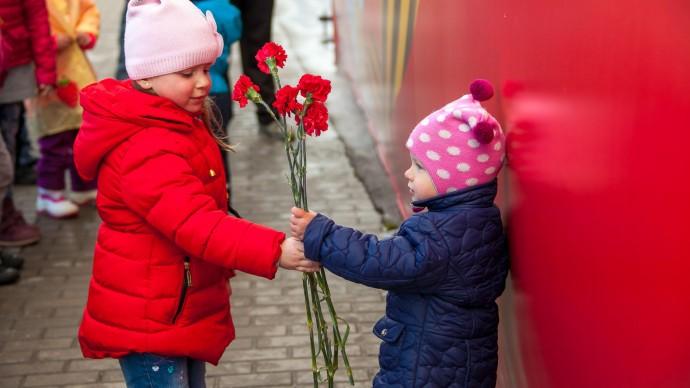 Парк на Ходынке анонсировал программу ко Дню Победы