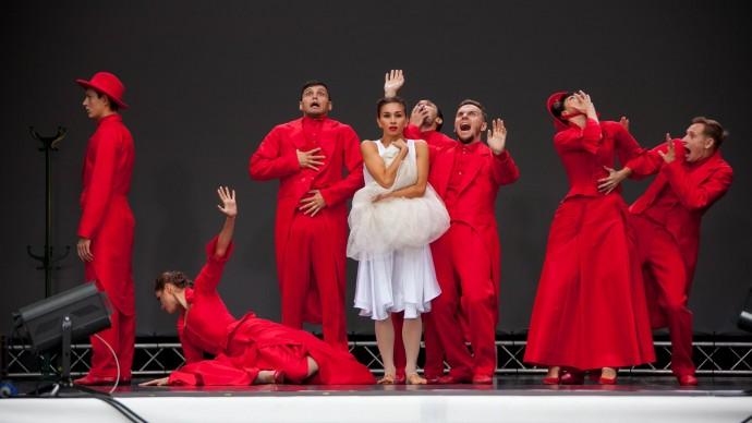 Культурный центр ЗИЛ подготовит к поступлению в театральные вузы