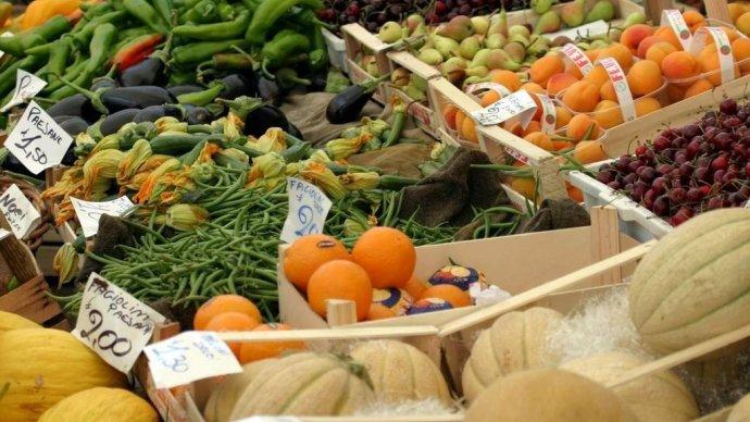 В казанском парке «Черное озеро» пройдет фестиваль еды
