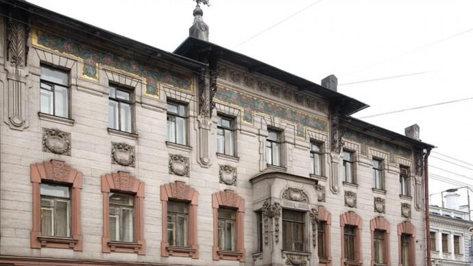Музей Набокова в Санкт-Петербурге откроется 29 апреля